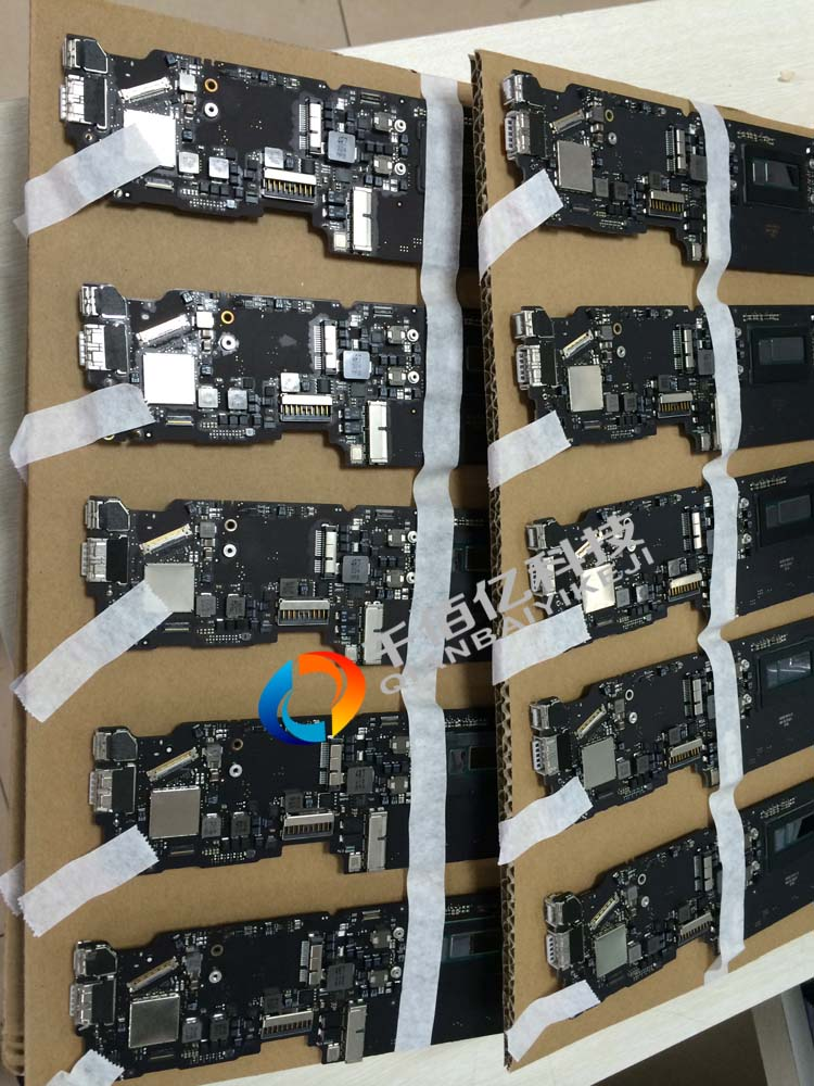 Ноутбук материнская плата A1465 материнскую плату для macbookair 11' MD712 1.4 ГГц 4 г 820-3435-B i5-4250U MID 2014