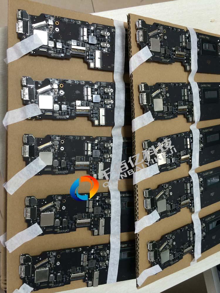 Ordinateur portable carte Mère A1465 Carte Logique Pour MacBookAir 11' MD712 1.4 GHZ 4G 820-3435-B i5-4250U Mi 2014