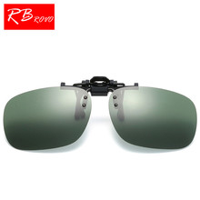 603de93fb0 RBROVO Summer Polarized Driving Sunglasses Clip Men Brand Designer Sun Glasses  HD