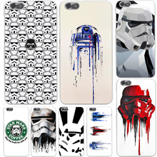 Star Wars Stormtrooper Hard Case Cover for Huawei