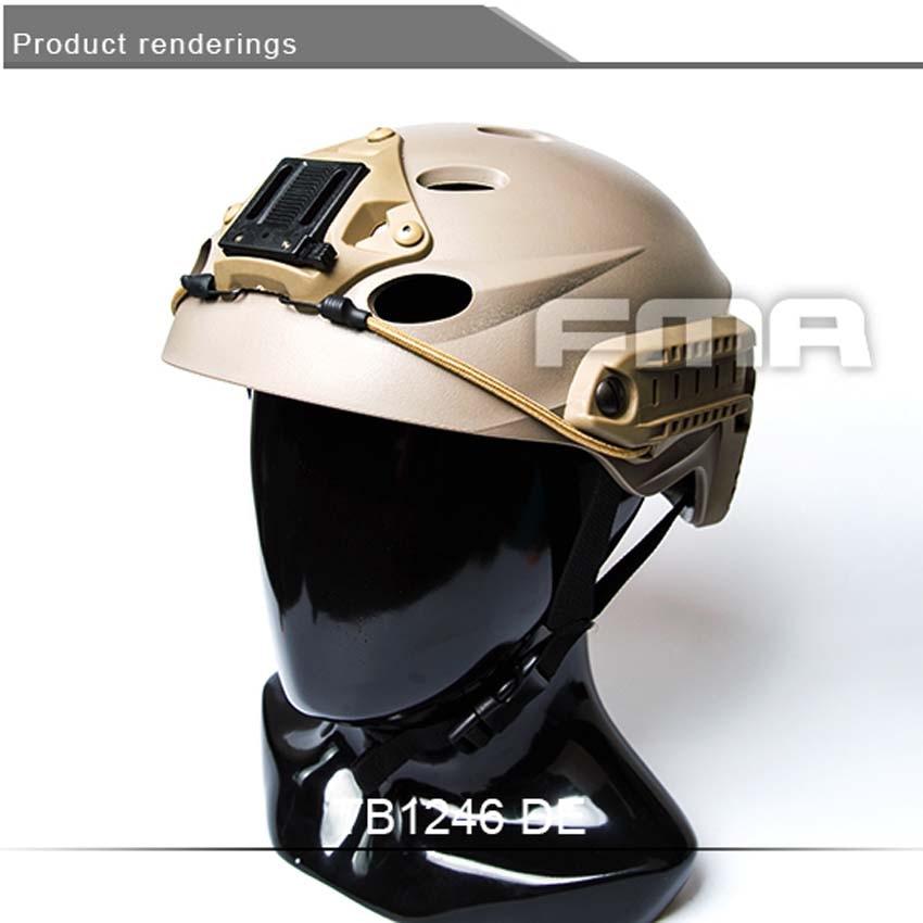 Cs Feld Schlacht Bereich Reiten Special Forces Helm Schnelle Mh Tactical Sicherheit Helm Für Outdoor Jagd Sport Schutzhelm Sicherheit & Schutz