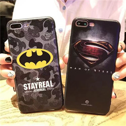 sFor iPhone 8 Plus Case iPhone XS Jordan Phone Case For iPhone 6 6s 7 Plus iPhone X XR XS Max  Matte Soft TPU Silicone Cover 4