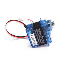 BLUEARROW AF D43S-6.0-MG Micro Metal Gear Digital Servo For XK K130 RC Helicopter
