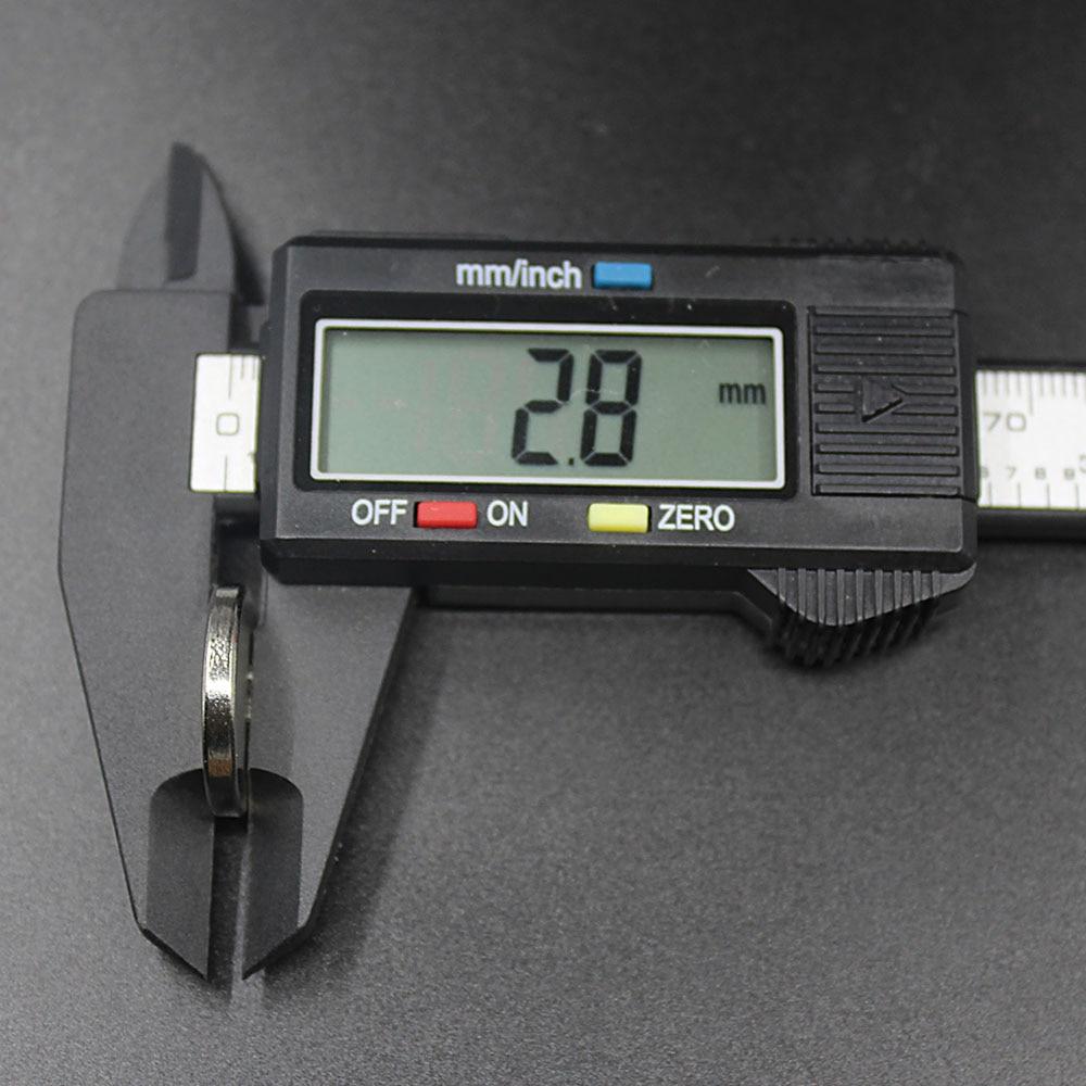 2/5/10/20Pcs 20x3 Neodymium Magnet 20mm x 3mm N35 NdFeB Round Super Powerful Strong Permanent Magnetic imanes Disc 20x3