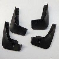 for Lexus NX 200 300 Automobile Mudguard Splash Flaps Fenders Decoration Car Styling Accessories 4pcs