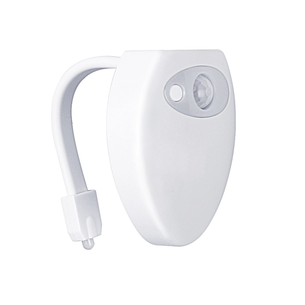 LED Toilet Bowl Night Light USB Lamp With Motion Activated Seat Sensor Waterproof For Bathroom LB88LED Toilet Bowl Night Light USB Lamp With Motion Activated Seat Sensor Waterproof For Bathroom LB88