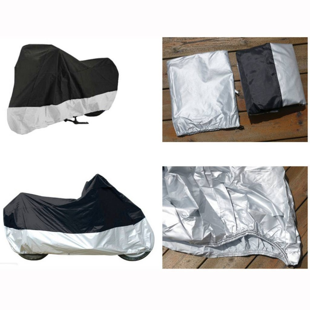 Motorcycle raincoat High Quality Dustproof Motorcycle Cover for Honda GL1800 GL 1800 Goldwing Goldwing rain coat
