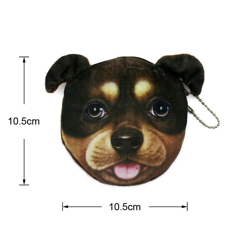 XYDYY-Kawaii-3D-Dogs-Prints-Women-Plush-Coin-Purse-Cute-Kids-Purse-Wallet-Bag-Coin-Pouch (1)
