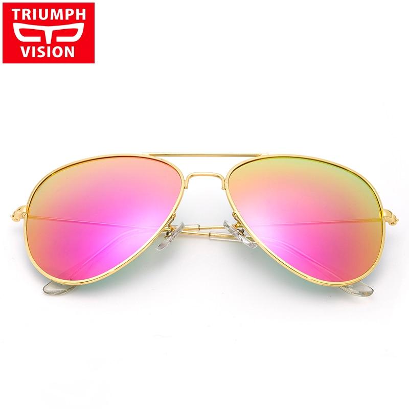 Triumph Vision 8 Colors Айна линзалар Полярлық - Киімге арналған аксессуарлар - фото 4