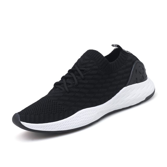 Breathable Non-Slip Sneakers Male Shoes 4