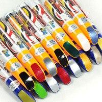 Frete grátis pro consertando removedor de carro reparação de arranhões caneta pintura clara 39 cores para escolhas por atacado [CP515-CP553]