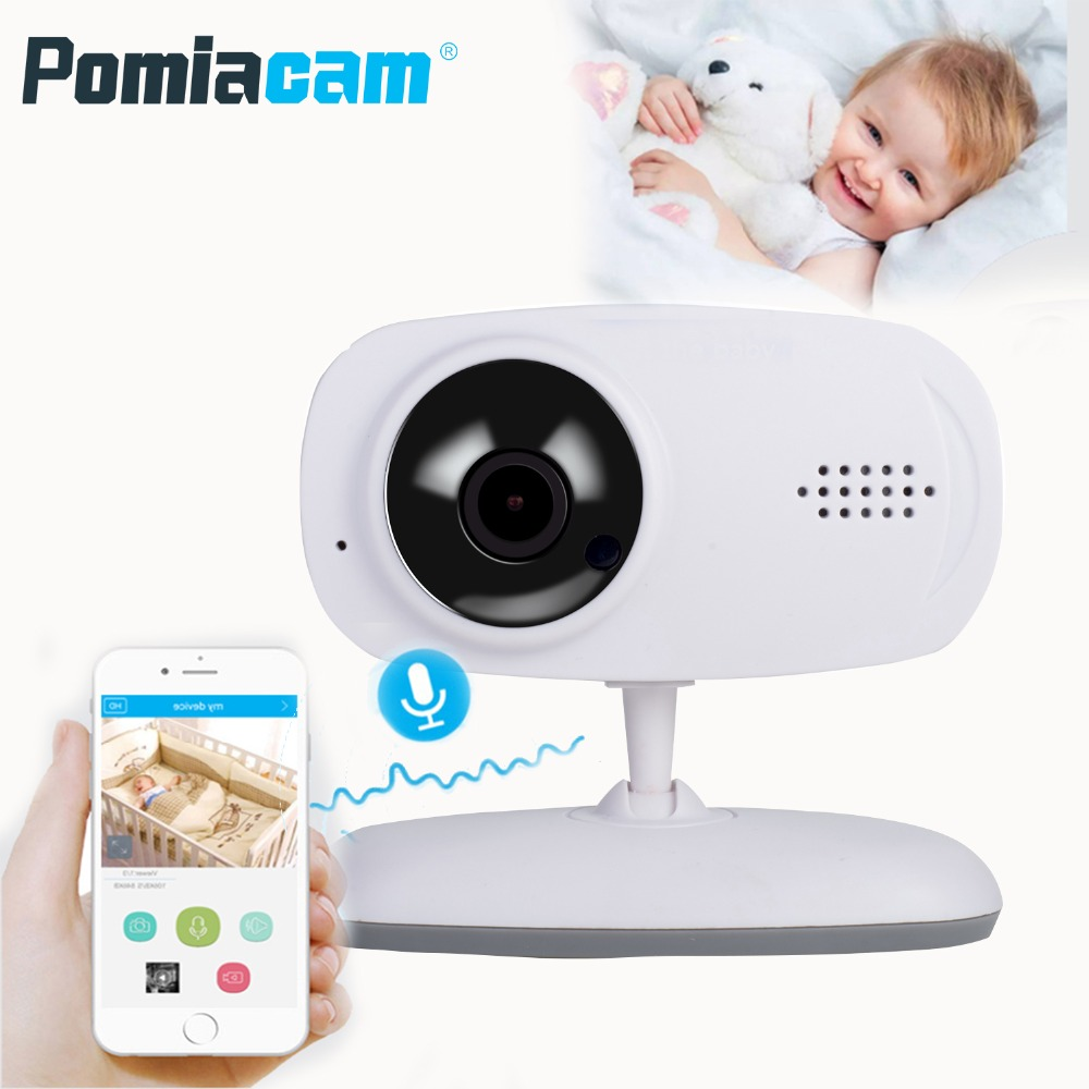 GC60 moniteur vidéo bébé sans fil avec caméra moniteur bébé 2.4 GHz radio vidéo nounou caméra pour chambre de bébé