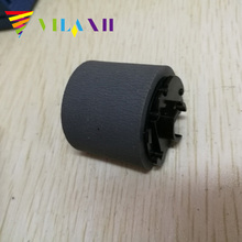 Vilaxh 2pcs New Pickup roller for samsung CLP 310 clp 315 2160 3160 3170 3175 320 Pick up roller printer parts