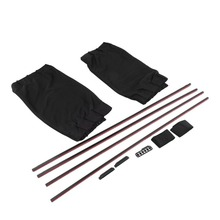 2pcs Update Car Window Curtains Elastic Car Side Window Sunshade Cloth Automobile Sunshade Curtains Vehicle Blinds Cover