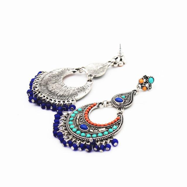 Vintage Bohemian Earrings for Women
