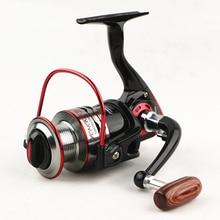Vw Fishing reel Meatal main body Spinning reel 11 BB High speed reel + rod carp reel CNC rocker Strength Saltwater Rod Combo