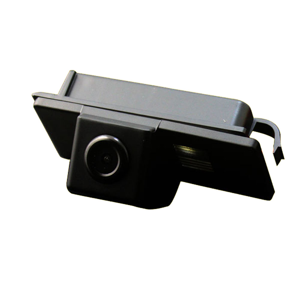 For Philips Haima Family Car Back Up Reversing Rear View Parking Cam Camera HD waterproof night vision
