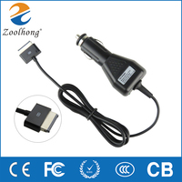 15V 1 2A 1200mA For Asus Transformer Pad TF300T TF101 Tablet PC Laptop Power Adapter Car