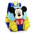 Водонепроницаемый Мультфильм микки рюкзаки/дети детские сумки рюкзаки для детей/ребенок школьные сумки/Сумка для мальчиков и девушки