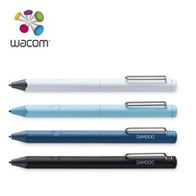 Wacom bambú Fineline3 CS-610C Stylus de dibujo inteligente para iPhone iPad 1024 niveles de presión(China)