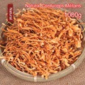 1000 gram Orgânica Cordyceps Militaris/Cao Chong Hua/Norte Cordyceps Sinensis Cordyceps Nutricional Dos Alimentos Chineses À Base de Plantas Flor