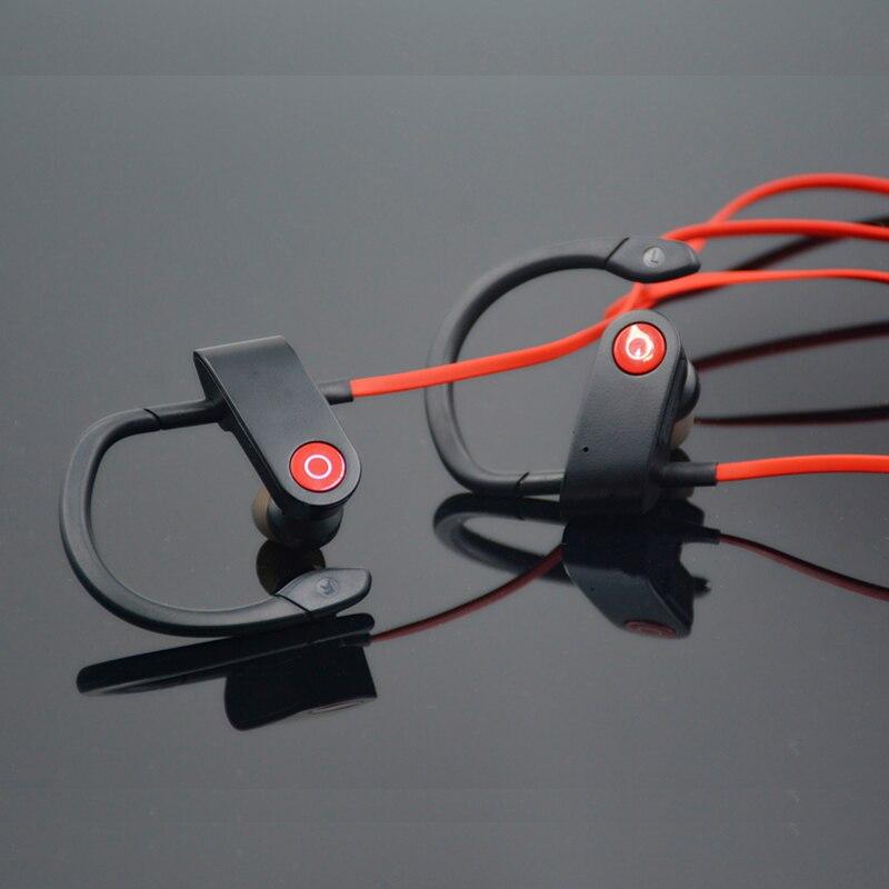 M&J մաքուր Bluetooth 4.1 անլար ականջակալ - Դյուրակիր աուդիո և վիդեո - Լուսանկար 2