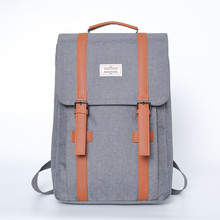New Vintage Large Capacity Men Women Canvas Backpacks School Bags for Teenagers Boys Girls Laptop Backpack Travel Men Mochila