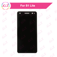 5pcs Lot 5 5 For Lenovo ZUK Z2 LCD Display Digitizer Touch Screen Assembly Parts