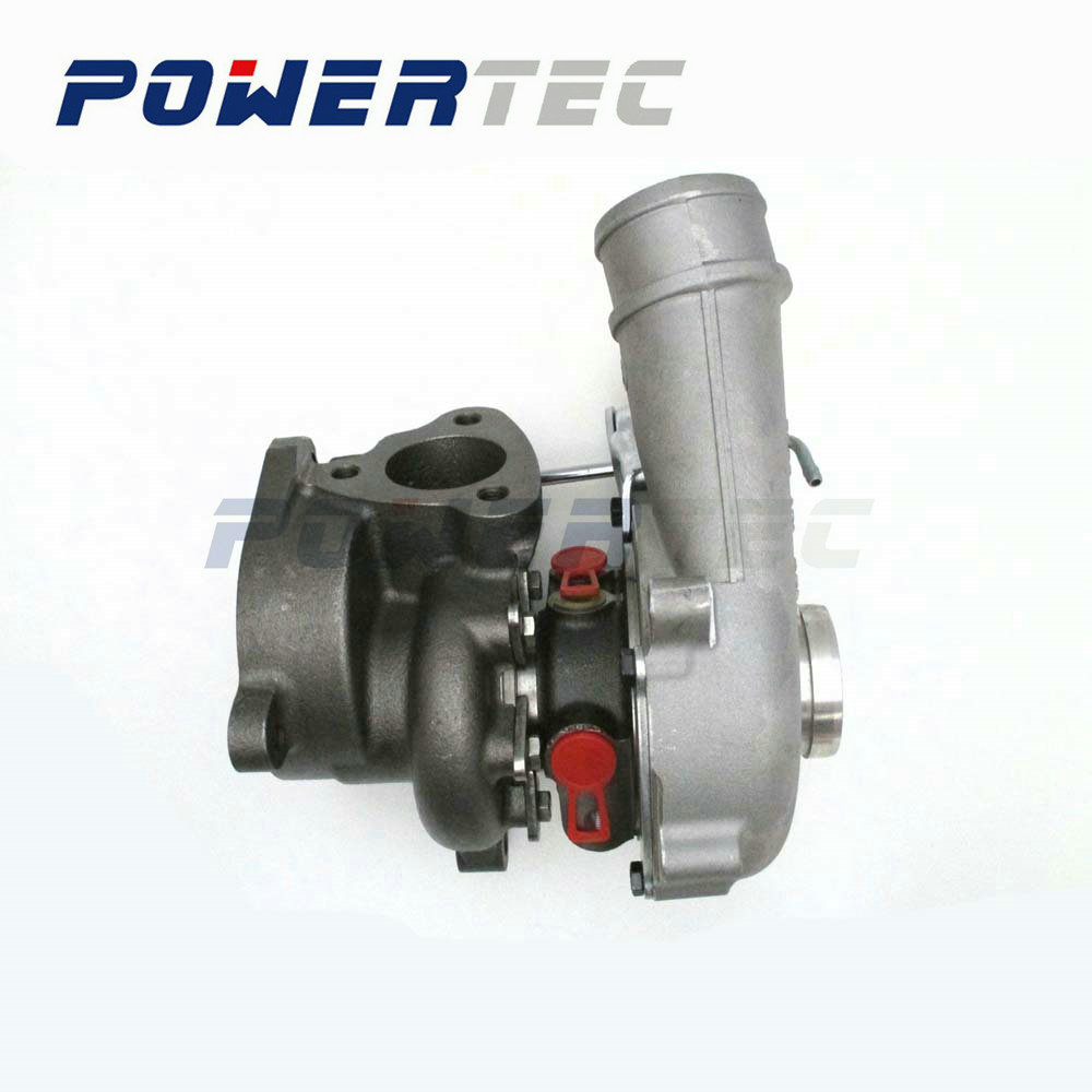 K04 53049880020 53049700020 turbocharger KKK for Audi S3 1.8 T Motor: APY / AMK 209 HP 254 KW K04-0020 full turbine 06A145704M