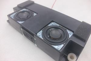 Image 4 - 2 adet 18 W 8 ohm 2 inç bas hoparlörler woofer ve 1 adet tweeter tam aralıklı hoparlör HIFI hoparlör TV araba ev sineması