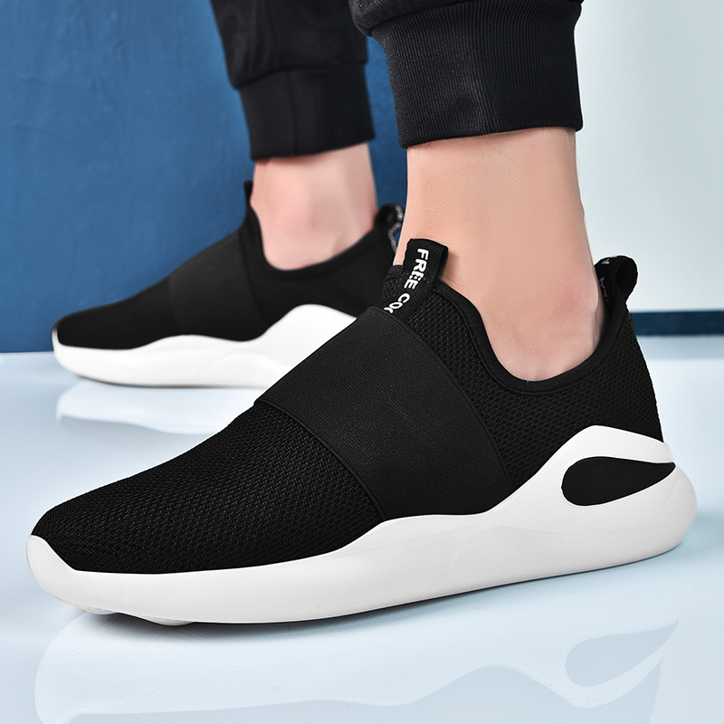 2019 Running Shoe For Men Sock Footwear High Quality Outdoor Sport Athletic Comfortable Breathable Mesh Balanciaga Sock Sneakers