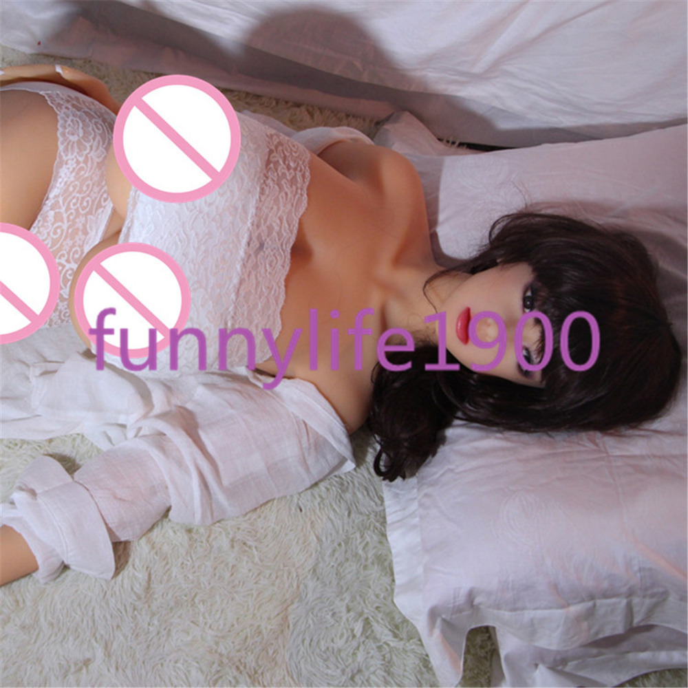 Diana 158cm <font><b>Sex</b></font> <font><b>Dolls</b></font> 100% Real Silicone Life Size Realistic <font><b>Big</b></font> <font><b>Fat</b></font> Ass Vagina Breasts Oral Love <font><b>Dolls</b></font> For Man huge breasts image