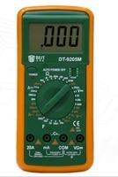 Free Shipping DT9205M LCD Digital Multimeter Voltmeter Ohmmeter Ammeter Capacitance Tester Hot
