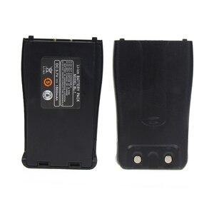 Image 1 - Dorigine Baofeng 888S Talkie walkie Batterie BL 1 1500mAh 3.7V Li ion Batterie Pour Baofeng BF 777S Retevis H777 BF 666S BF C1