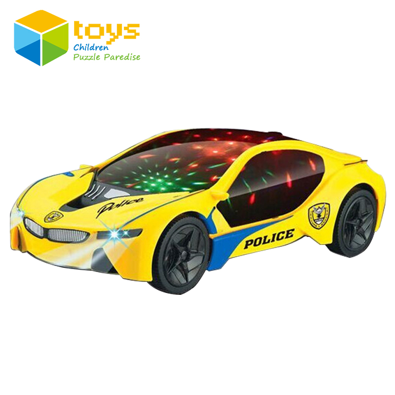 aliexpresscom buy simulation electric universal musical toy police cars for children kids with 3d light sound luminous battery operated model gift from