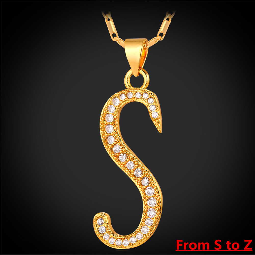 Online Get Cheap Letter Z Necklace -Aliexpress.com | Alibaba Group