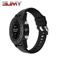 Slimy умные часы с мобильным телефоном на базе Android 7,0 4G Smartwatch MT6737 1 ГБ/16 ГБ Поддержка SIM gps наручные часы с WiFi Wearable Devices (носимое устройство) для