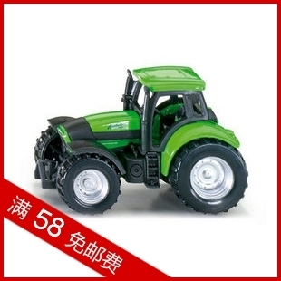 Bulk siku alloy car models exquisite tractor model toy