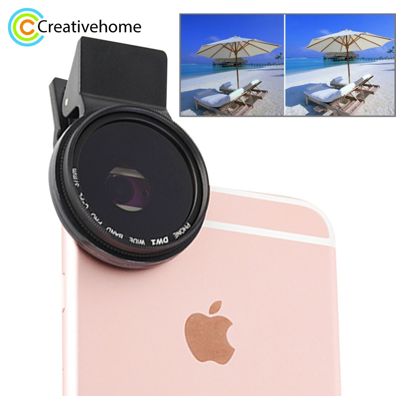 Universal Clip Polarisator 37mm 2.0X CPL Filter Handy Objektiv Polariskop für iPhone 7 Plus 5 s Samsung S3 note3 S4 Kamera Objektiv