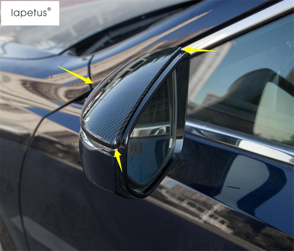 Aliexpress Com Buy Lapetus Accessories Fit For Hyundai: Lapetus Accessories Fit For Lexus ES 2018 2019 Outside