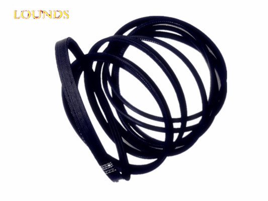 Image 3 - Ribbed Belt PJ 310J 315J 320J 330J 340J 350J 360J 370J 380J  washing machine  treadmill motor  fitness drive belt 2 Pieces/Lot-in Transmission Belts from Home Improvement