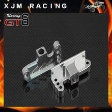 GTB Racing CNC Metal rear wing tail fixing seat for 1/5 rc car hpi baja 5b/5t/5sc