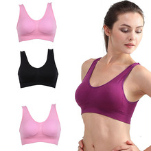 Женские топы Women Bra Casual Padded