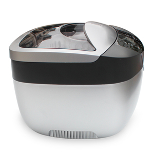 Image 3 - SKYMEN 2500mL Ultrasonic Cleaner Degas+  Digital Time Setting for Jewelry Stones Cutters Gold Silver Watches Glasses