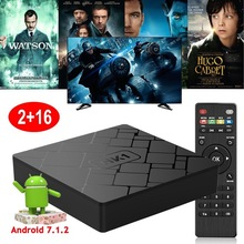 HK1 Android Smart TV BOX 4K Amlogic S905W 2G RAM 16G ROM Set Top Box Wifi media player TV Receiver Play store Free Apps цена и фото