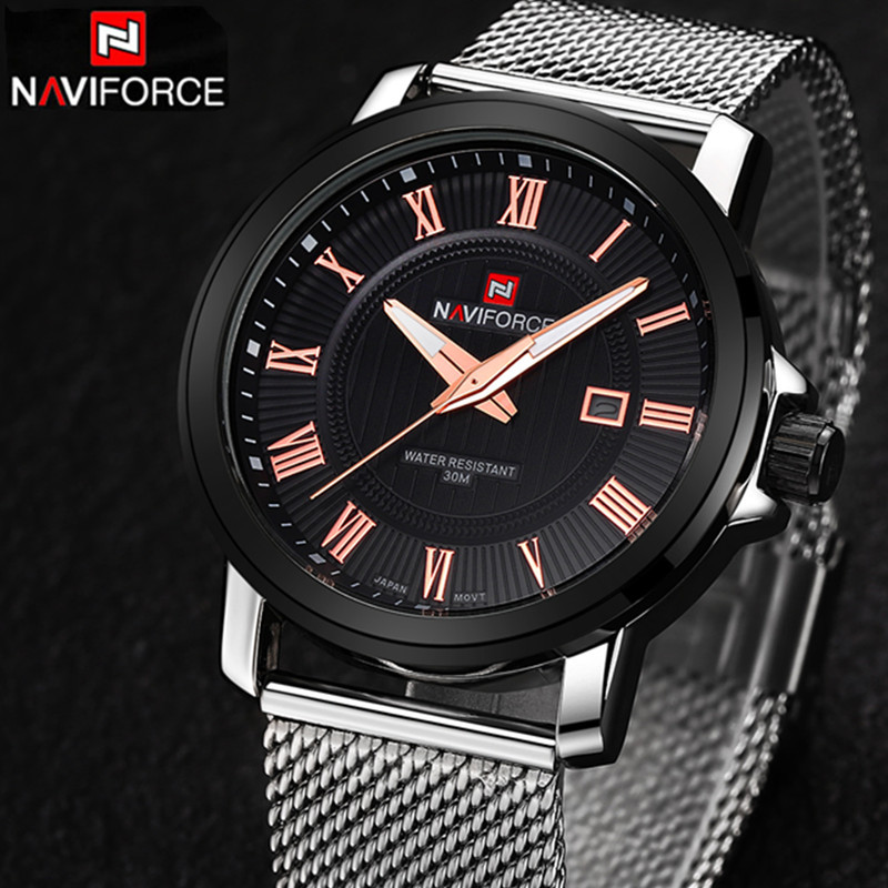 Relojes Hombre 2016 Luxury Brand Stainless Steel Analog Fashion Men's Quartz Watch Business montre Watch Men Watches Relogio 2017 fashion men and women s stainless steel luxury quartz colock watch a 101 classic business men wristwatches relojes hombre