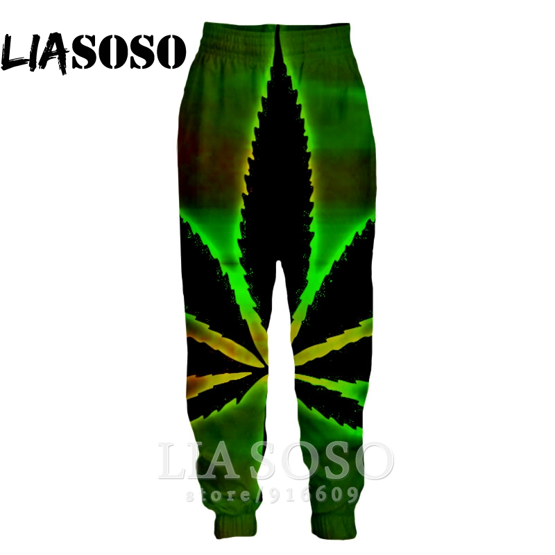 Weed Theme Clothing
