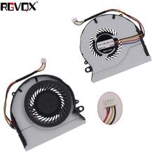 купить New Laptop Cooling Fan for LENOVO Z480 Z485 Z580 Z585 PN: DFS551305MC0T KSB05105HC FALZ200EPA DFS470805CL0T CPU Cooler Radiator дешево
