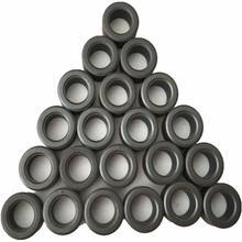 Внутренний 6 мм 10X6X5 мм маленький EMI фильтр ферритовый сердечник провода шум отмена Ферритовое кольцо RF дроссель ферритовый шарик, 200 шт./лот