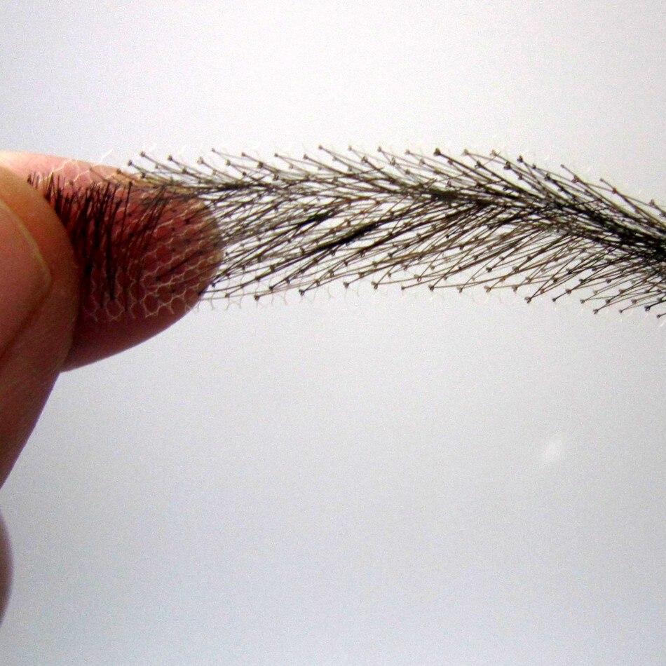 FXVIC custom make a pair of eyebrow